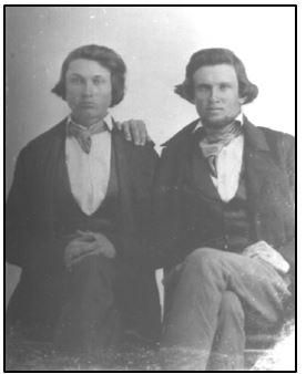 Levi & Harvey Robbins