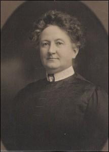 Mabel Zieber Keizer