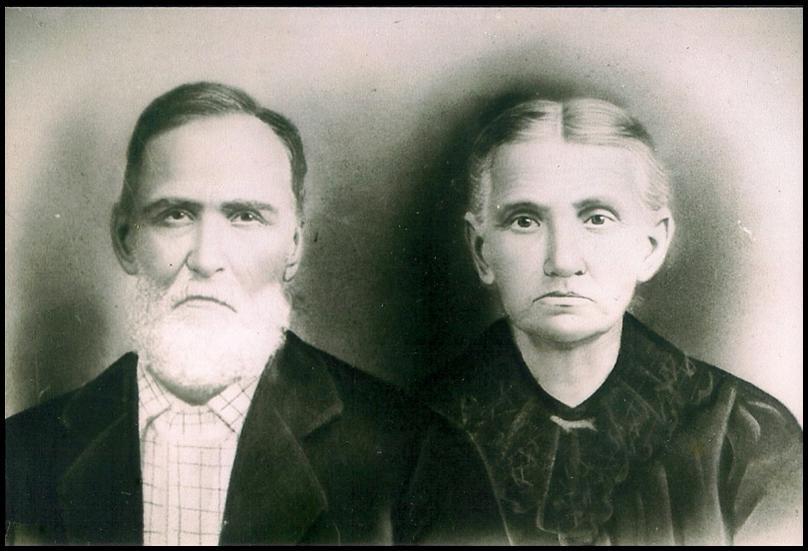 Hardin and Elizabeth Robbins