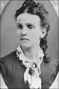Mary Margaret Robbins