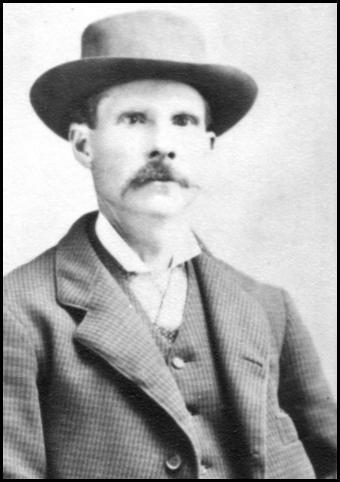 George H Robbins 1