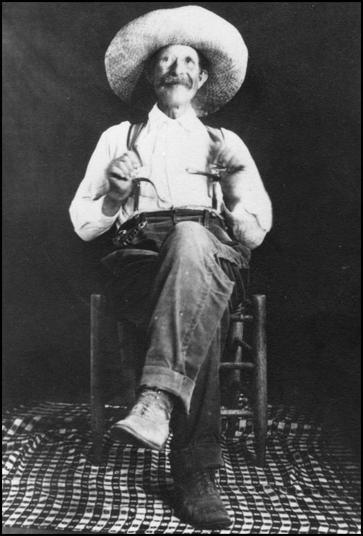 George H Robbins 2